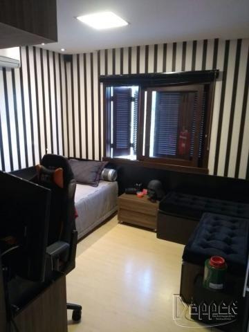Casa à venda com 4 dormitórios em Jardim mauá, Novo hamburgo cod:17121 - Foto 14