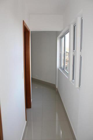02 quartos apartamento novo - Foto 3