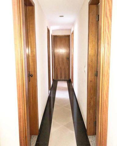 Apartamento à venda com 4 dormitórios em Vila da penha, Rio de janeiro cod:1007 - Foto 7