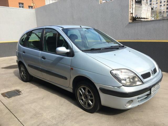 Renault Scenic 2003 1.6 completa