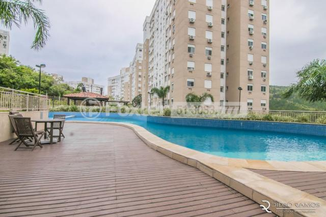 Apartamento à venda com 3 dormitórios em Jardim carvalho, Porto alegre cod:187919 - Foto 20