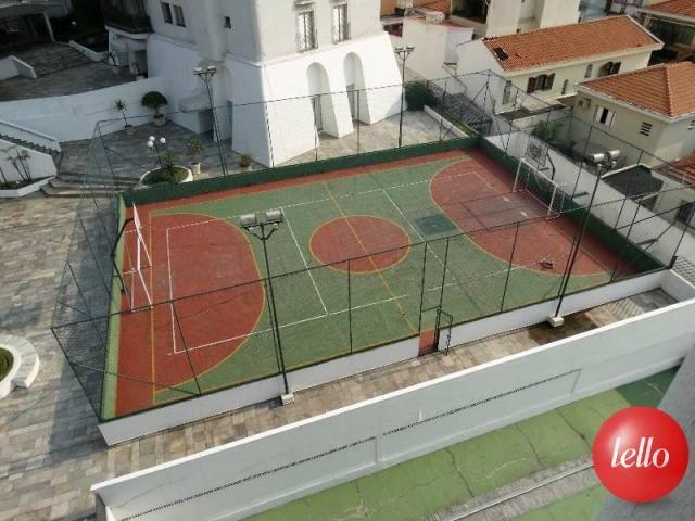 Apartamento à venda com 3 dormitórios em Mooca, São paulo cod:197186 - Foto 17