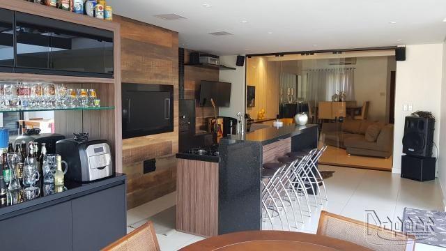 Casa à venda com 4 dormitórios em Jardim mauá, Novo hamburgo cod:17121 - Foto 17