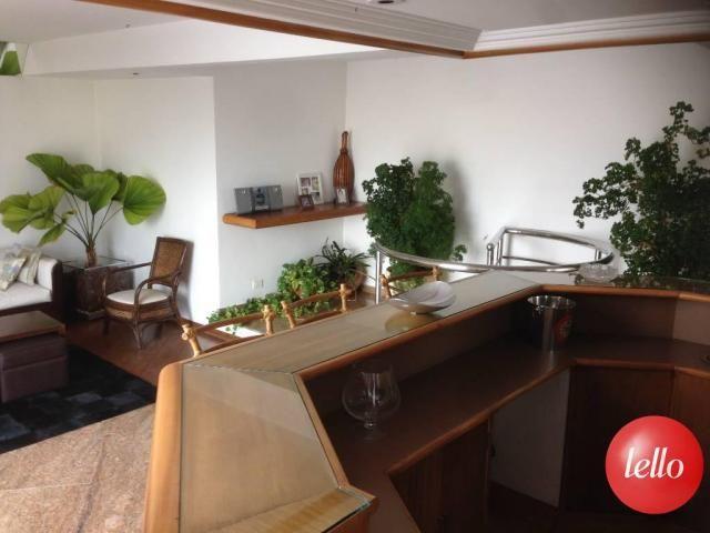 Apartamento à venda com 3 dormitórios em Mooca, São paulo cod:197186 - Foto 8