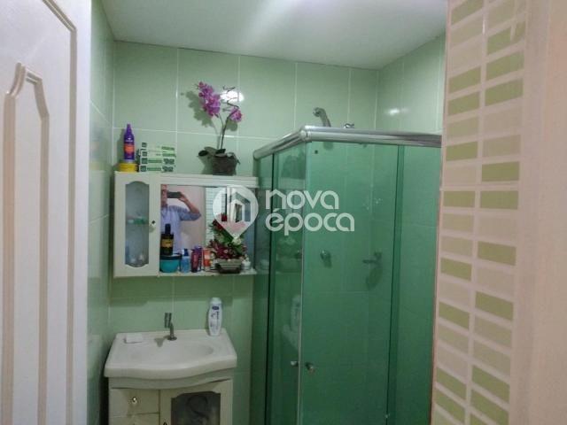 Apartamento à venda com 2 dormitórios em Tijuca, Rio de janeiro cod:SP2AP35361 - Foto 19