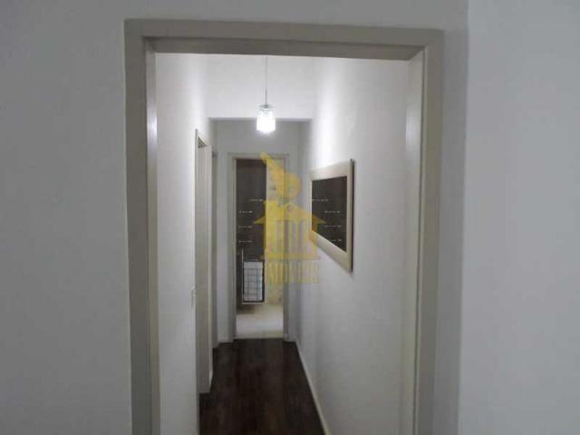 Rua Teodoro da Silva Apt Sala Ampla 2 Qts Coz. Ampla Dep. Completa Garagem - Foto 9