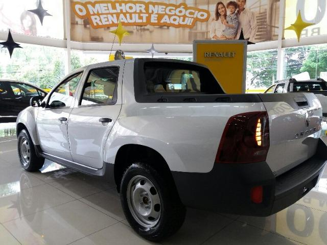 Renault Duster Oroch Express 19/20 - Foto 6