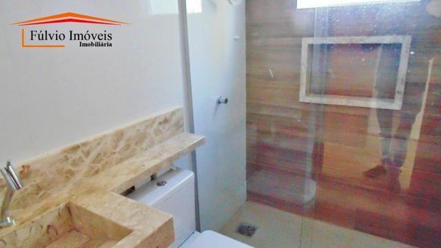 Espetacular! Condomínio privilegiado, moderna em Vicente Pires - Foto 10