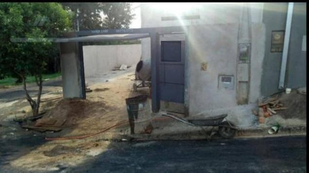 Casa com 2 dormitórios à venda, 70 m² por R$ 210.000 - Jardim Dom Frei Daniel Tomasella -  - Foto 6