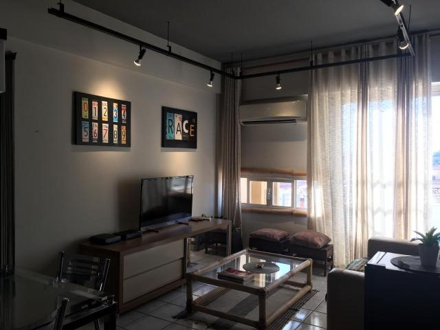 Apartamento Ed. Global Residence mobiliado - Foto 4