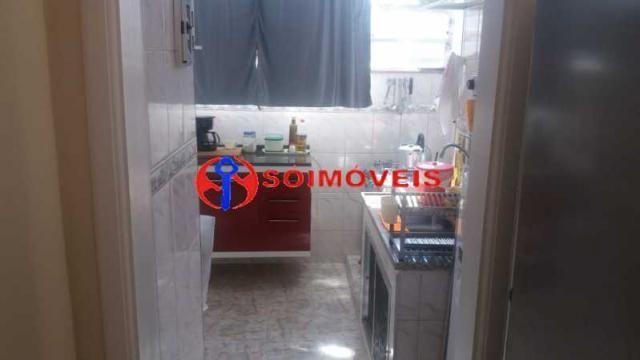 Apartamento à venda com 2 dormitórios em Portuguesa, Rio de janeiro cod:POAP20201 - Foto 5