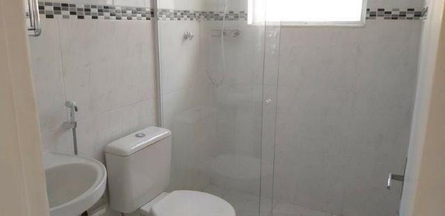 Engenho de Dentro - Rua Ana Leonídia - Apartamento Tipo Casa - 2 Quartos Térreo - Foto 5