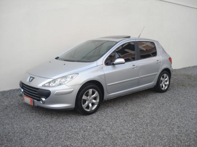 Peugeot 307 1.6 Presence Pak