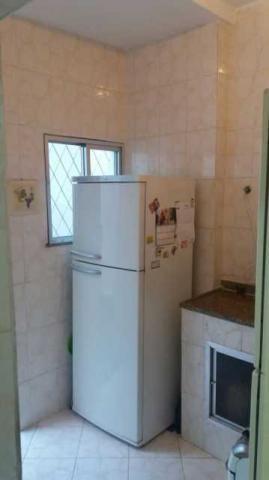 Apartamento à venda com 1 dormitórios em Higienópolis, Rio de janeiro cod:PPAP10038 - Foto 12