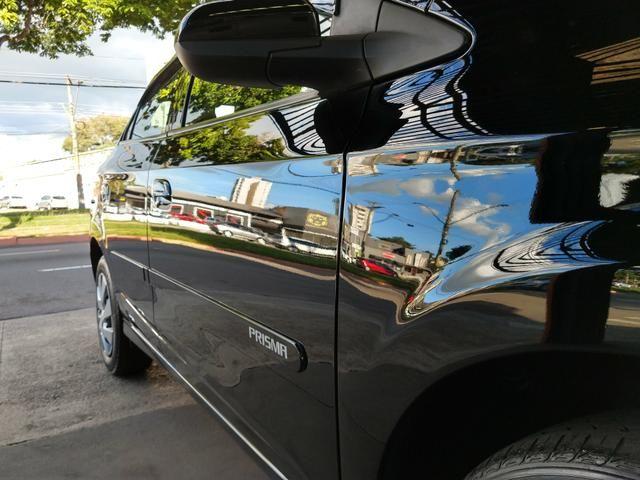 "GM/ Prisma LT 1.4 ""único dono "" 65.000 km"" - Foto 6"