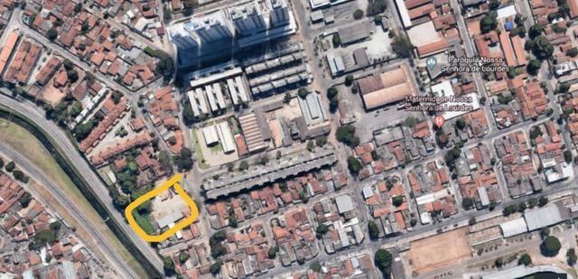 Excelente área com 5.810 m² no centro de Goiânia - - Foto 2
