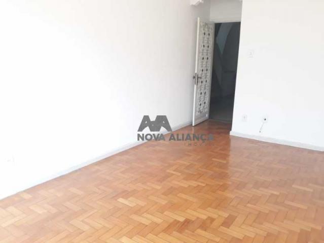 Apartamento à venda com 2 dormitórios em Tijuca, Rio de janeiro cod:NTAP21070 - Foto 5