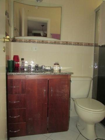 Casa à venda com 3 dormitórios em Hauer, Curitiba cod:565 - Foto 13