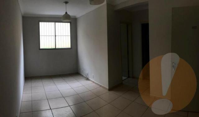 Locação - Apartamento Resd. Amazonas - Foto 2
