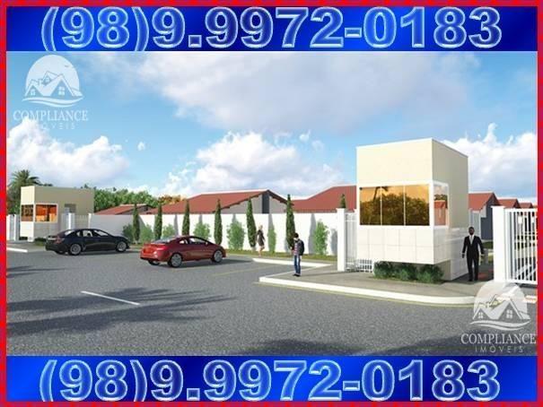 Plaza Village, Casas 2 quartos à venda, Paço do Lumiar - Foto 5