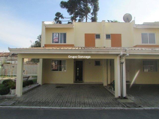 Casa à venda com 3 dormitórios em Hauer, Curitiba cod:565