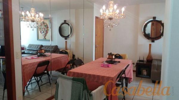 Apartamento  com 3 quartos no Ed Canela - Bairro Setor Bueno em Goiânia - Foto 6