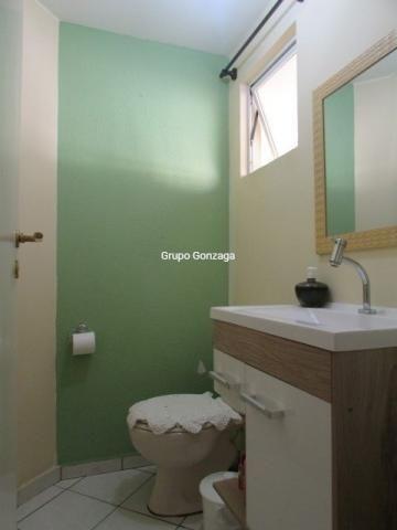 Casa à venda com 3 dormitórios em Hauer, Curitiba cod:565 - Foto 5