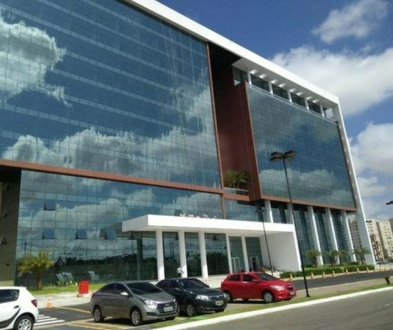 Salas no Parque Office, Parque Shopping , R$1500 com vista panorâmica / * - Foto 10