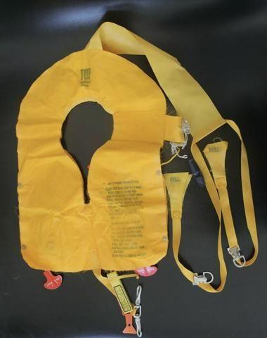 Colete Salva Vidas - Resgate