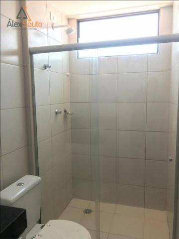 Apartamento com 3 dormitórios à venda, 126 m² por r$ 680.000 - jatiúca - maceió/al - Foto 7