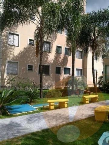 Locação - Apartamento Resd. Amazonas - Foto 10