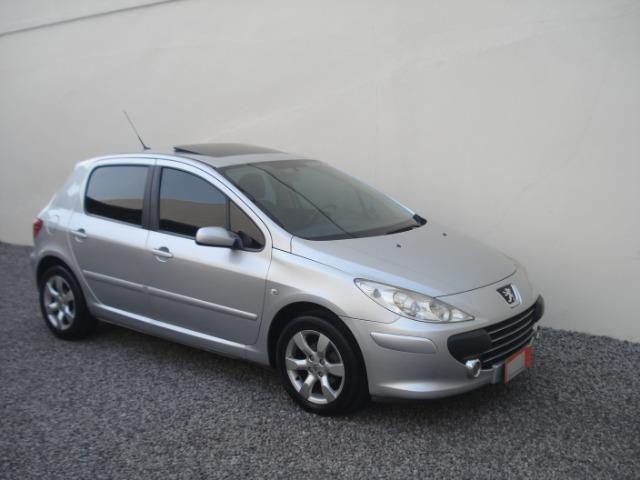 Peugeot 307 1.6 Presence Pak - Foto 4