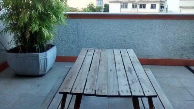 Apartamento à venda com 3 dormitórios em Engenho de dentro, Rio de janeiro cod:PPCO30001 - Foto 9