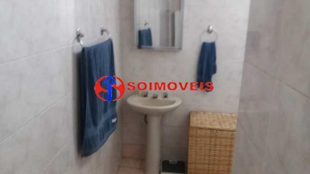 Apartamento à venda com 2 dormitórios em Praça da bandeira, Rio de janeiro cod:POAP20209 - Foto 18