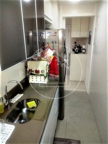 Apartamento à venda com 2 dormitórios em Leblon, Rio de janeiro cod:862652 - Foto 9