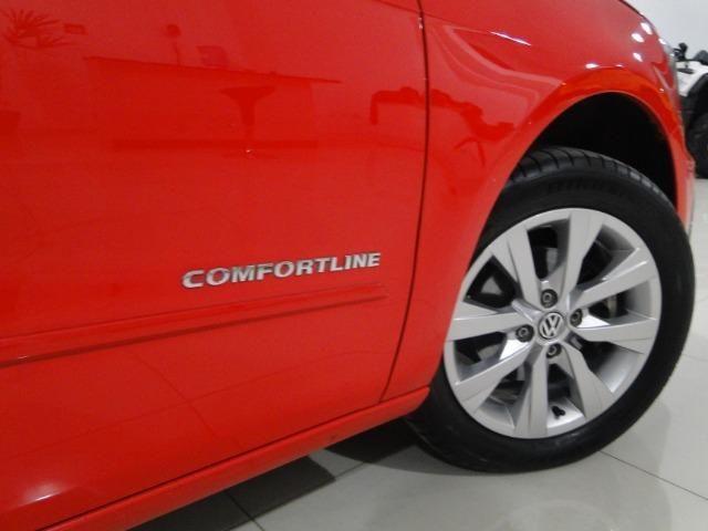 VW Gol Comfortline 1.6 T. Flex 8V 5p - Foto 11