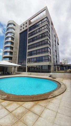 Edifício Salmar Beira Mar Alto Padrão com 3 Suítes , 3 Vagas e 379m3 +DCE Jatiúca - Foto 10