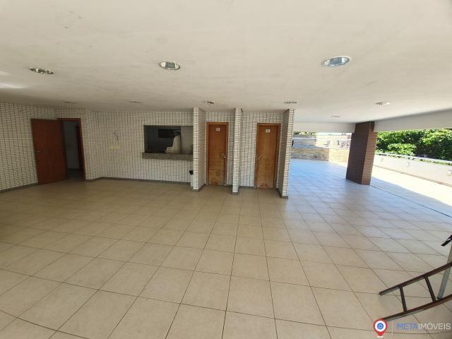 Apartamento 128 m² | 03 suites | 02 vagas soltas | Fatima - Foto 20
