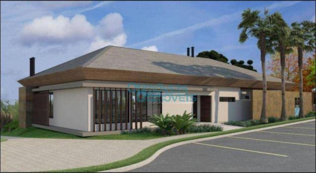 Terreno à venda, 3693 m² por r$ 1.124.222 - augusta - curitiba/pr - Foto 8