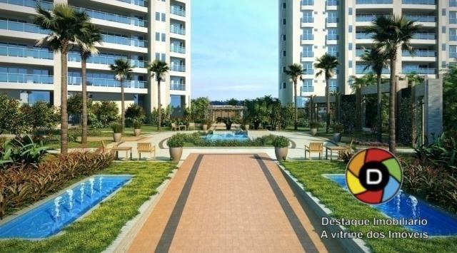 Sports garden residencial. apartamento de 136m². ligue agora! - Foto 16