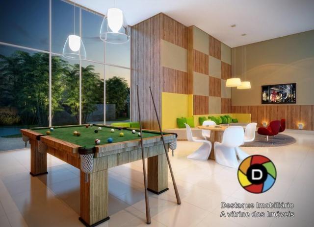 Sports garden residencial. apartamento de 136m². ligue agora! - Foto 4