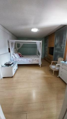 Edifício Salmar Beira Mar Alto Padrão com 3 Suítes , 3 Vagas e 379m3 +DCE Jatiúca - Foto 8
