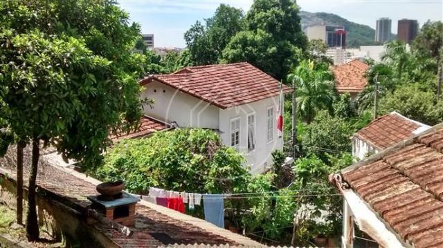 Casa à venda com 5 dormitórios em Botafogo, Rio de janeiro cod:800347 - Foto 3