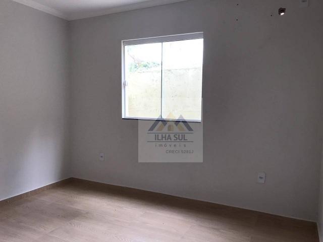 Apartamento com 2 dormitórios à venda, 54 m² por r$ 225.000,00 - campeche - florianópolis/ - Foto 12