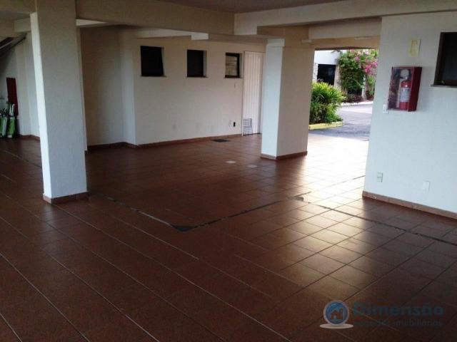 Apartamento à venda com 3 dormitórios em Praia brava, Florianópolis cod:491 - Foto 15