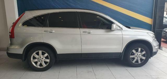 Honda CRV - 2.0 LX 4X2 16V Gasolina Automatico - Foto 4