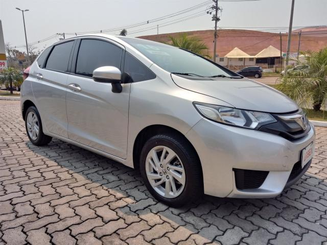 HONDA FIT 2015/2016 1.5 LX 16V FLEX 4P MANUAL