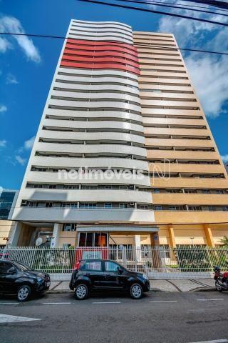 Apartamento à venda com 3 dormitórios em Aldeota, Fortaleza cod:767763 - Foto 18