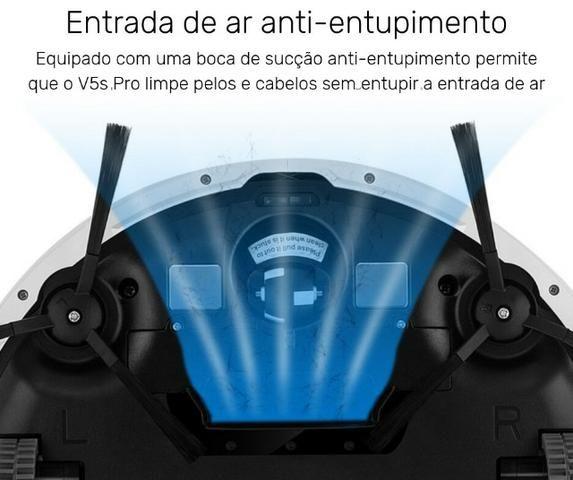 Aspirador Inteligente V5s Pro - Foto 5
