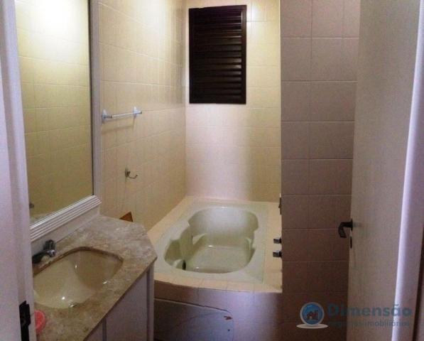 Apartamento à venda com 3 dormitórios em Praia brava, Florianópolis cod:491 - Foto 11